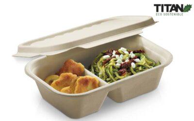 ¿Envase biodegradable? ¿compostable?